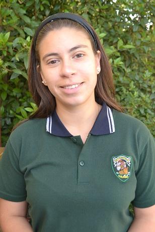 13.Macarena ignacia Marina Faúndez