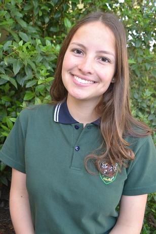 22..Amaya Belén Villagra González