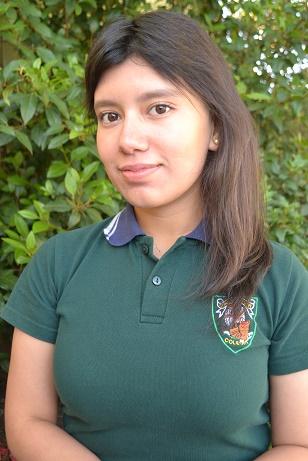 4.Isidora Sofía Bravo Pereira