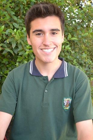 7.Joaquín Ignacio Faúndez Rojo