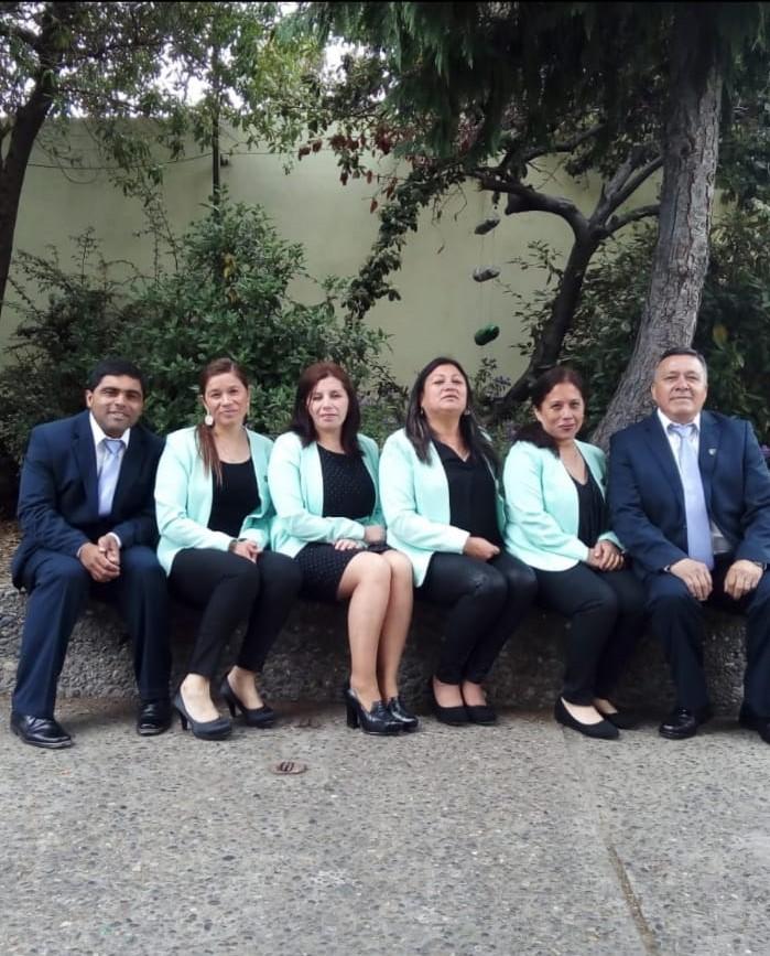 ASISTENTES AUXILIARES 2019-