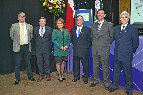 CORPORACIÓN EDUCACIONAL CONSTITUCIÓN 2019